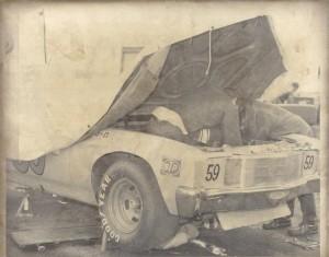 59 in garage